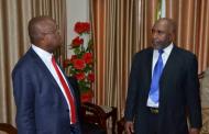 Azali Assoumani méprise et snobe la Cour constitutionnelle