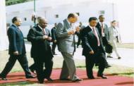 Qu'en est-il de la diplomatie comorienne à Madagascar?