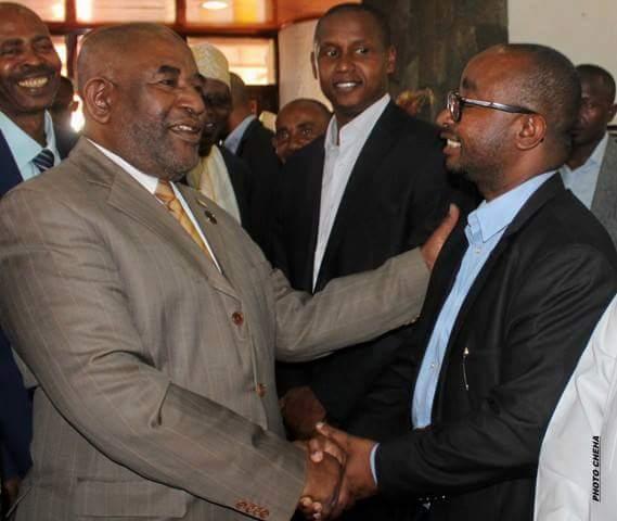 Limogé, Msa Ali Djamal a été surtout humilié et outragé