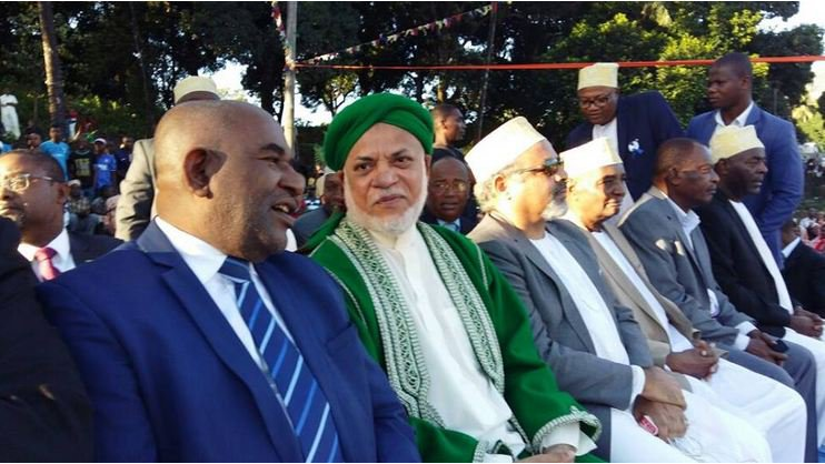 Manque d'élégance et d'éthique envers Ahmed Sambi