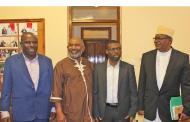 Azali Assoumani ment: les Gouverneurs sont en colère