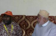 La fin: Azali Assoumani crache sur Ahmed Sambi