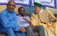 Azali Assoumani et Ahmed Sambi, kleptocrates notoires