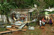 Blablas et reblablas à l'ONU, décasage total à Mayotte