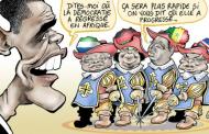Élections 2016: le Tchad classé 146ème sur 153 pays