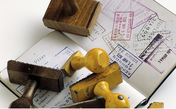 Atossa Araxia Abrahamian: interview sur les passeports