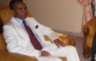 Abou Achirafi Ali Bacar et la «citoyenneté» à l'ONU