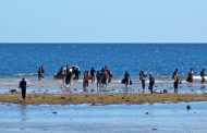 La misère humaine à travers la migration à Mayotte