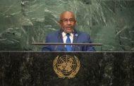 À l'ONU, Azali Assoumani fait honte à toute l'Afrique