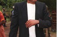 Protection de la mémoire de Mohamed Taki Abdoulkarim