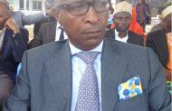 Ibrahim Ali Mzimba fulmine contre Azali Assoumani