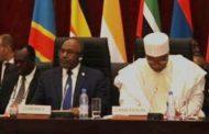 Les radotages et divagations d'Azali Assoumani à Bamako
