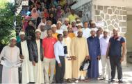 Corruption, «dialogue interreligieux» et séparatisme