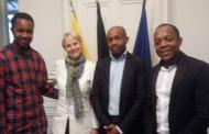 Mes trois hommes de l'année 2016 aux Comores