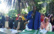 Mohamed Abdou Mbéchezi cancane, la jeunesse périt