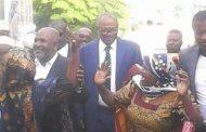 Azali Assoumani veut assassiner Mariama Mhoudine
