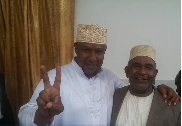 Mohamed Abdou Mbechezi, «économiste» autoproclamé