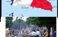 La guerre des îles est relancée autour du 17 février 2001
