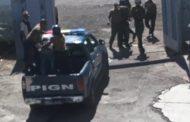 Le fusilleur Azali Assoumani fusille les élèves de lycée