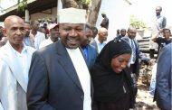 «L'émergence» en vendant la voiture d'Omara Mgomri