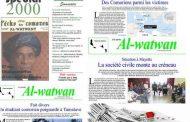Al-Watwan, feuille de chou de la concurrence déloyale