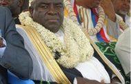 Mouigni Baraka n'est pas amoureux d'Azali Assoumani
