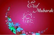 Prière pour les Musulmans pour l'Aïd