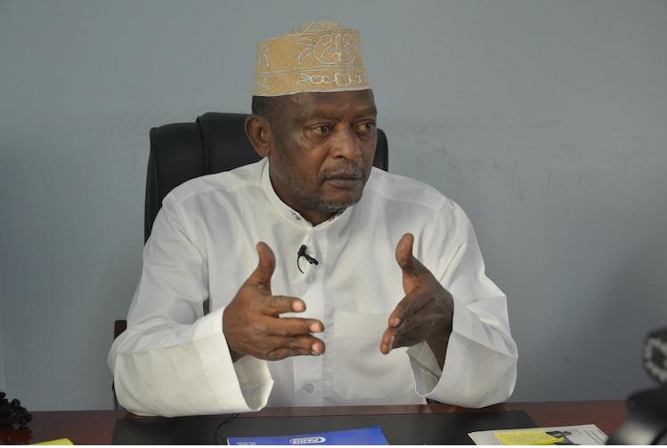 Mohamed Issimaïla confond ivrognerie et diplomatie