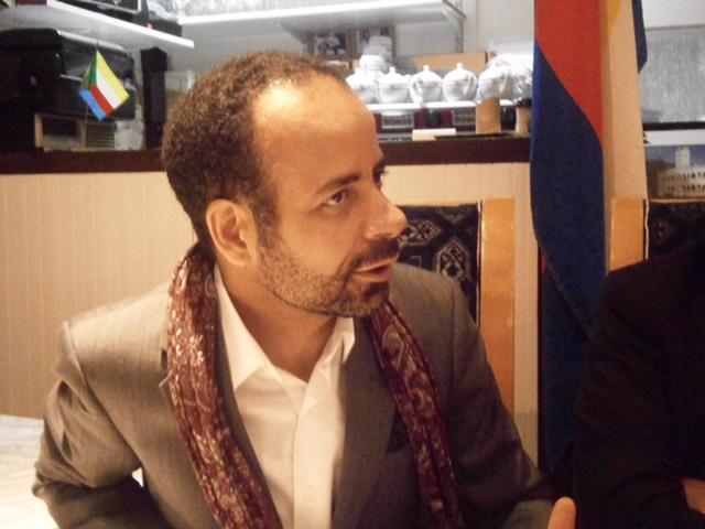 Soutenir les candidats Saïd Ahamada et Sarah Soilihi