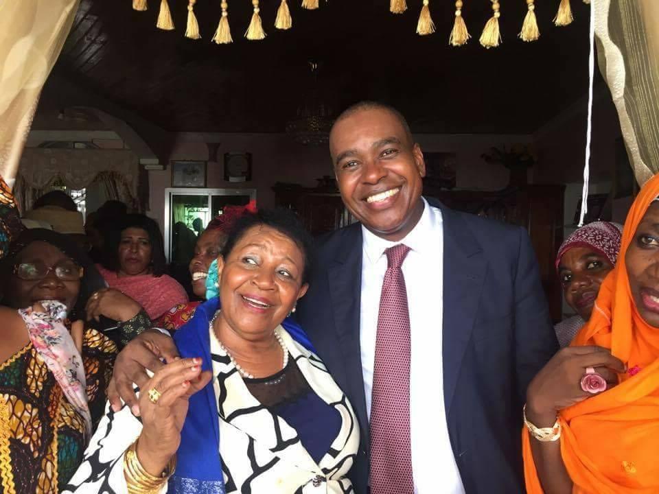 La société civile dénonce la tyrannie aux Comores