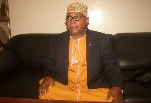 Loutfi Soulaïmane, persona non grata à la mosquée