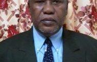 «Le pays délire encore», dixit Mohamed Abdou Madi