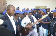 Le village de Mitsoudjé prend en otage les Comores