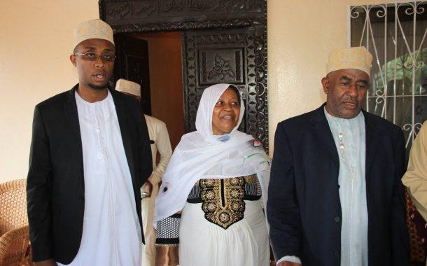 Actualité des lointaines fiançailles d'Assoumani Azali