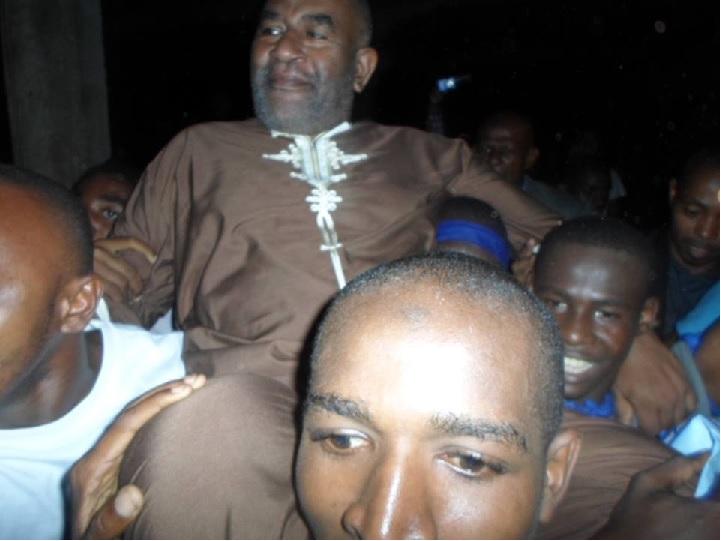 Ziegler «a tuer» Azali Assoumani, Ambari et le Mufti