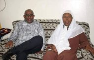 Assoumani Azali passe ses nuits chez le Mufti défroqué