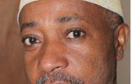 Saïd Ahmed Saïd Ali écrit «mutli» à la place de «multi»
