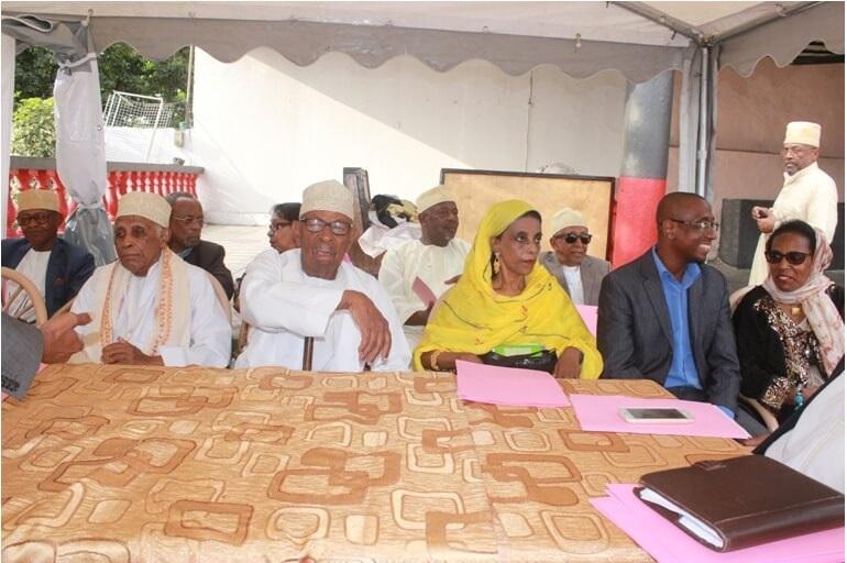 Autre mafia politico-financière aux Comores?