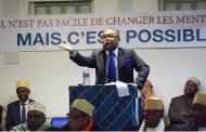 Ahmed Wadaane Mahamoud effraie Azali Assoumani