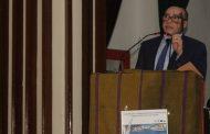 Fouad Goulam, Commissaire général au Plan, vit à Évry