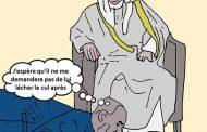 Azali Assoumani boude l'OCI pour un sorcier de Paris