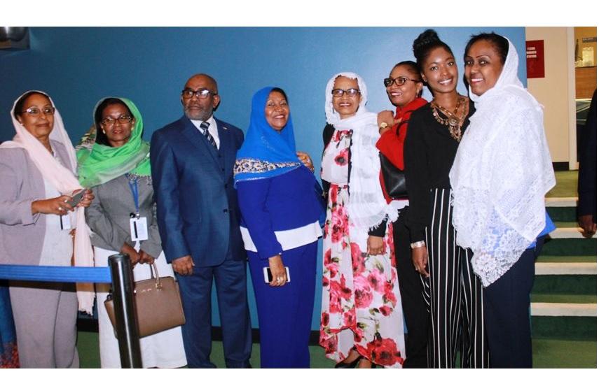 Étrange diarrhée verbale d'Azali Assoumani à l'ONU