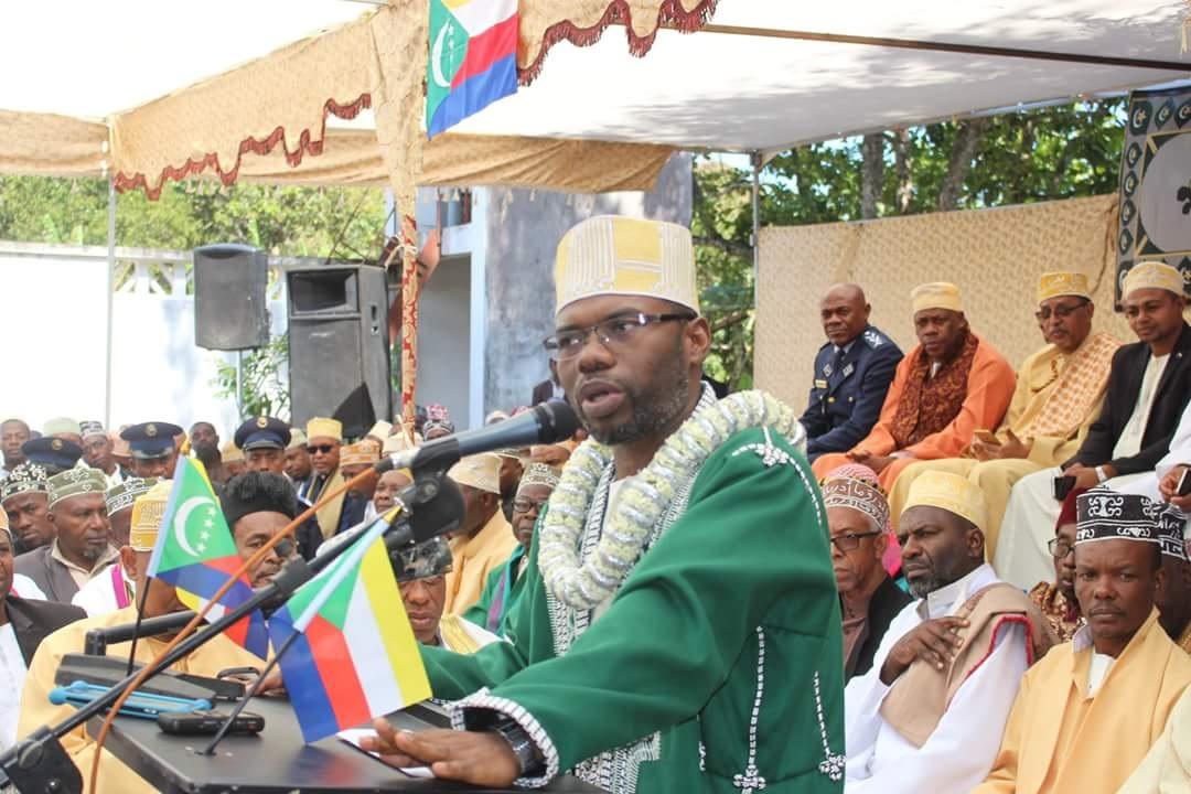 Le Gouverneur d'Anjouan tue Azali Assoumani et Cie
