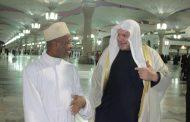 Saïd Ahmed Saïd Ali vend des visas à Dar-Es-Salam