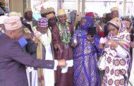 Pourquoi Azali Assoumani est parti divaguer à Djoiezi?