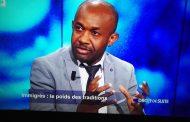 Parution: «La présidence tournante aux Comores»