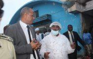 Azali Assoumani Baba et les quarante voleurs de pétrole