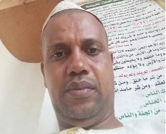 Hachim Saïd Hassane dit non à Azali Assoumani et Cie