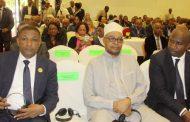 Djaafar Ahmed Saïd tue les Comores face au monde