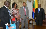 Le FRESUN a désavoué Azali Assoumani devant l'ONU
